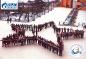 Фестиваль творческих коллективов группы компаний ООО «Газпром межрегионгаз», посвященный 70-летию Победы в Великой отечественной войне. п. Дагомыс г. Сочи 2015 год 1